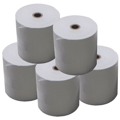Thermal EFTPOS Paper Rolls 57 x 38 (Box of 50) P5738TH
