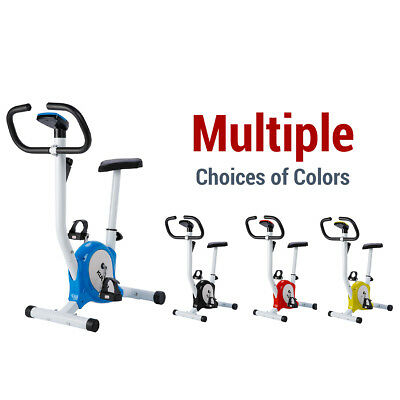 Exercice Vélo d'appartement Bicyclette Spinning Fitness Cardio ergonomique Neuf