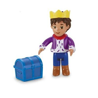 Dora The Explorer Fairytale Adventure Prince Diego