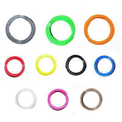 1.75mm Printer pen Filament ABS Modeling Stereoscopic For 3D Drawing Print I5G6)