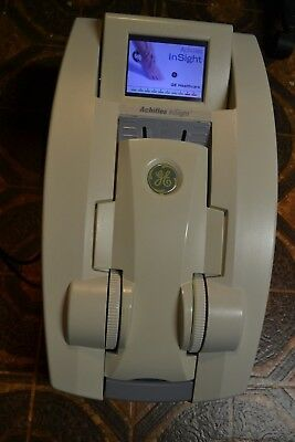 GE Achilles InSight Bone Densitometer in perfect condition! READ! MAKE OFFER!