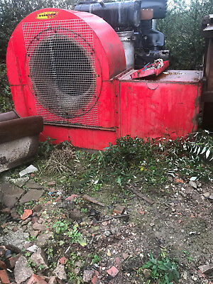 Large Industrial Blower Fan For Sale