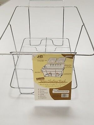 Chaffing Frame / Chafing Dish Stand