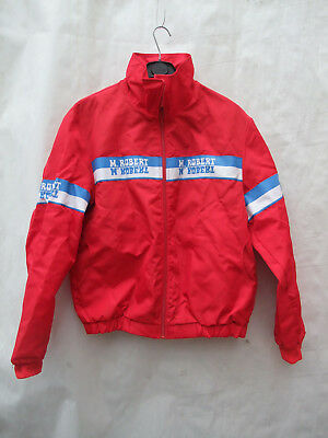 Nos New old stock motocross jacket - M.Robert