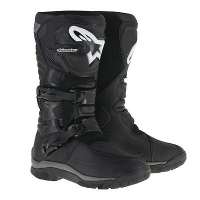Alpinestars Corozal Adventure Touring Motorcycle Waterproof Boots