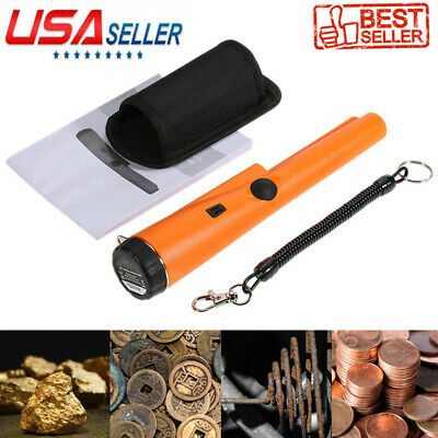 GP-Pointer Detector Automatic Pinpointer Waterproof Pro Pointer &Holster &Manual
