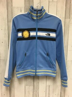 77368e0560 The North Face A5 Series Argentina Expedition Track Jacket Womans Size  Medium