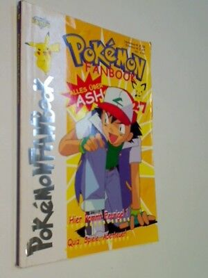 Pokemon Fanbook Nr. 27,  mit 4 Special Cards, ERSTAUSGABE 2002, Diamond Publishi
