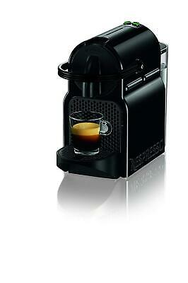 Nespresso Inissia Original Espresso Machine by De'Longhi, Black EN80