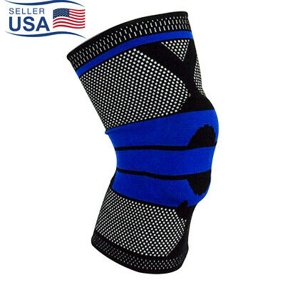 Outdoor Sport Knee Pads Adult Knee pad Knee Brace Support Leg Elbow Protector