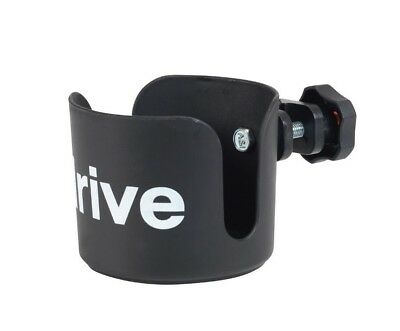 Wheelchair Cup Holder from Drive Fits Transit Self Propel Wheelchairs Rollators