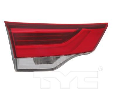TYC NSF Left Side LED Lid Tail Light Assy for Toyota Highlander 2017-2018 Model