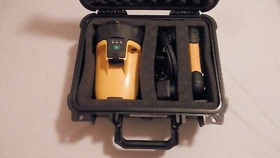 Trimble Pathfinder Pro6T GPS GNSS GIS receiver in case