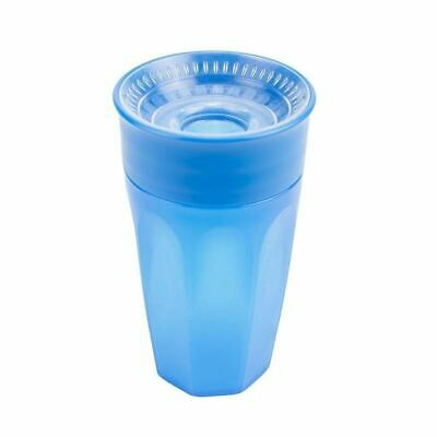 Dr Browns Cheers 360 Spoutless Transition Cup 300ml 9m+ Blue