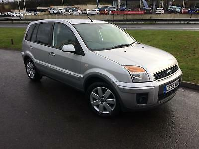 2009 Ford Fusion+ 1.6 - New MOT- Only 43000 miles