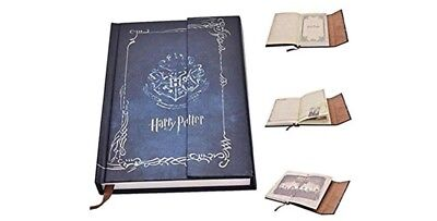 Harry Potter Vintage Diary Planner Journal
