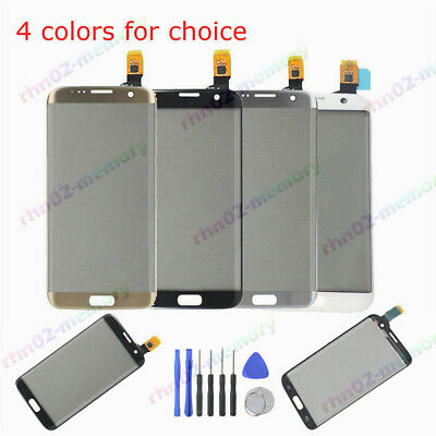 For Samsung Galaxy S7 Edge G935 Touch Screen Digitizer Glass Replacement rhn02