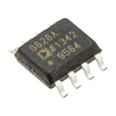 Analog Devices AD8655ARZ OP AMP rrio 28 MHz 3 V 5 V 8-Pin SOIC