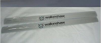 Holden Commodore Ve Vf Hsv Ute Walkinshaw Performance New  Sill Plates
