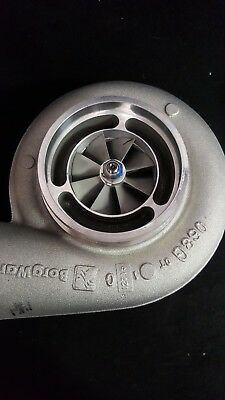 Borg Warner S480 S400 80mm S400SX T6 1.32 A/R Turbo Turbocharger