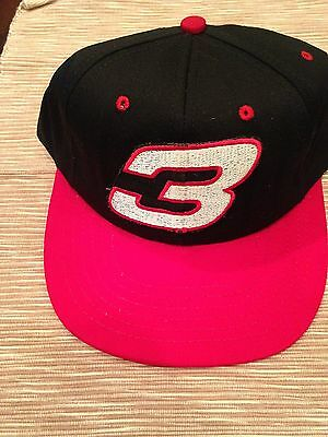 # 3 Snapback*New Old Stock
