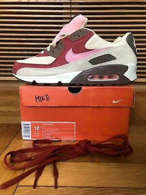 NIKE AIR MAX 90 DQM Dave s Quality Meat Bacon Vintage 2004 Size 10.5 ... 7a8ce8366