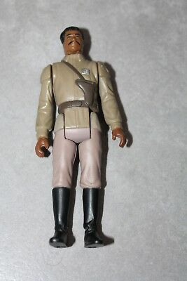Figura Star Wars General Lando Calrissian 1985 No CCO LFL