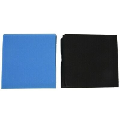 3X(12 Pck Acoustic Panels Soundproofing Foam Acoustic Tiles Studio Foam Sound RK