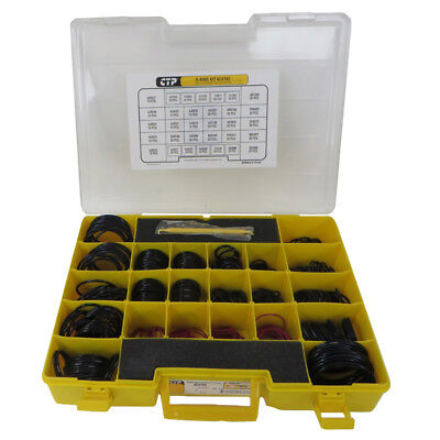 4C4782, 4C-4782 New Aftermarket Nitrile O-Ring Kit for Caterpillar Applications