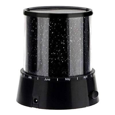 LED Night Light Star Sky Projector Colorful Night Lamp Gift for Baby Kid Childre