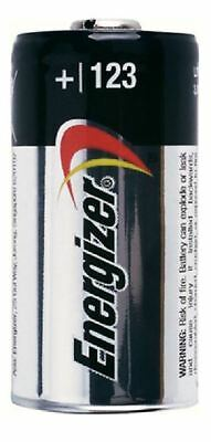 Energizer 3V CR123A CR17345 Lithium Battery CR123 DL123A EL123A for Arlo Camera