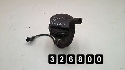 2004 Maserati 4200 Gt Secondary Air Pump 181197