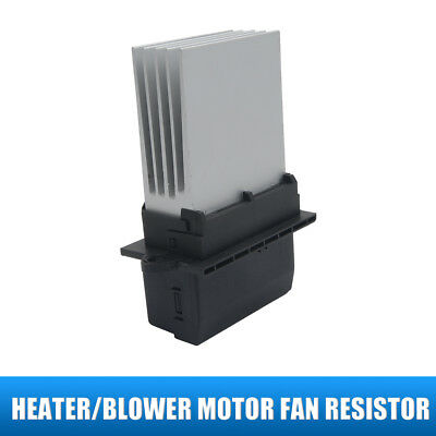 Heater/Blower Motor Fan Resistor Fits Peugeot Citroen Renault 6441.L2