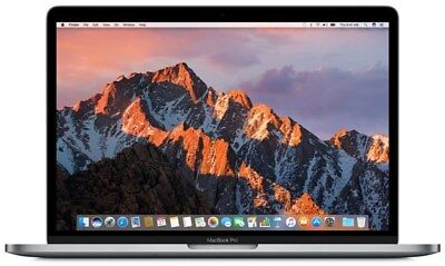 "Apple MacBook Pro 13"" MPXT2D/A  33.8 cm (13.3""),  256 GB SSD,  Intel Core i5 ..."
