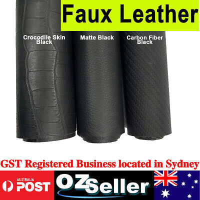 Automotive Auto Black Upholstery Vinyl Fabric Material Repair Marine Boat Seat