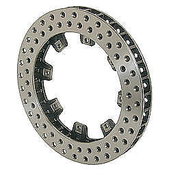 Wilwood Drilled Rotor 8BT .810in x 11.75in