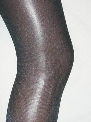 2x different Grey Girls Tights Age 9-11 NEW smart school uniform opaque