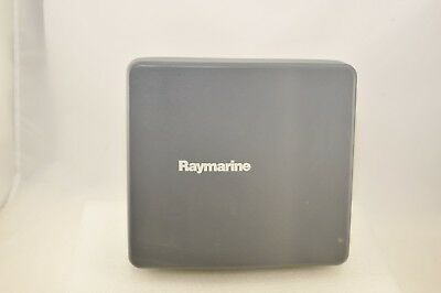 Raymarine RL70C+ E52034 SN No. 0830011 w/pwr cable, pre-owned