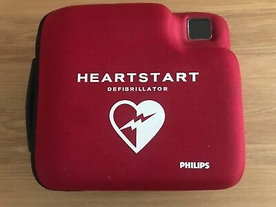 Philips FR2 AED Standard Size Case - Case Only