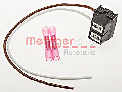 METZGER Headlight Cable Repair Kit For MERCEDES AUDI VW BMW OPEL VOLVO 63-16