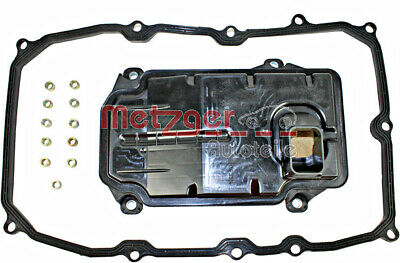 METZGER Automatic Trans Hydraulic Filter Set For VW AUDI Touareg 95832544300