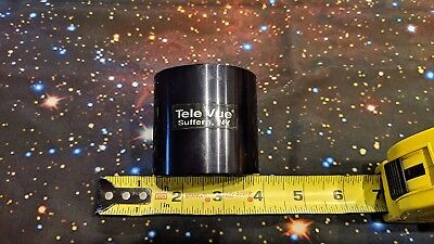 "Televue SCT Visual Back Adapter for 2"" Eyepieces  or Diagonals"