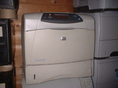 BROTHER 2920 SUPER G3 FAX and COPIER. Very Low Page Count. Good Drum Life.