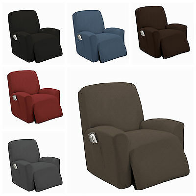 Lazy Boy Recliner Cover Stretch Recliner Slipcover Couch Cover Chair Cover