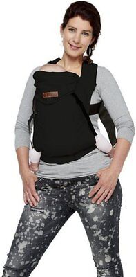 ByKay - Babydrager - Click Carrier Classic - Black - size baby