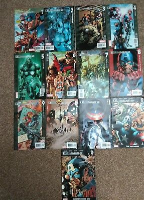 The Ultimates series 2