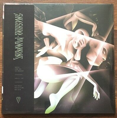Smashing Pumpkins - Shiny & Oh So Bright Vol. 1 LP [Vinyl New] Gatefold Album