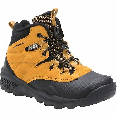 COLUMBIA CANYON POINT Mid Wpf, chaussure de marche homme