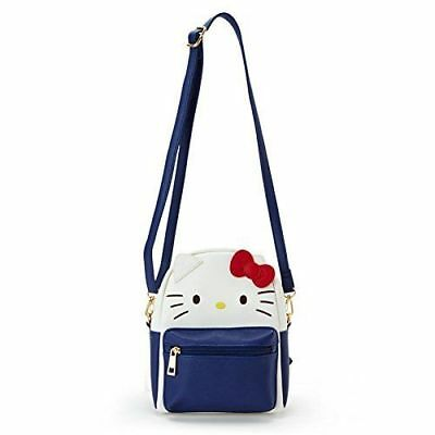 US SELLER Sanrio Japan Hello Kitty Mini Backpack Shoulder 2 WAY Bag Loungefly