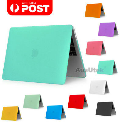 "Silicone Hard Case Keyboard Cover MacBook Pro 13"" A1278/ Retina Pro 13"" A1502"